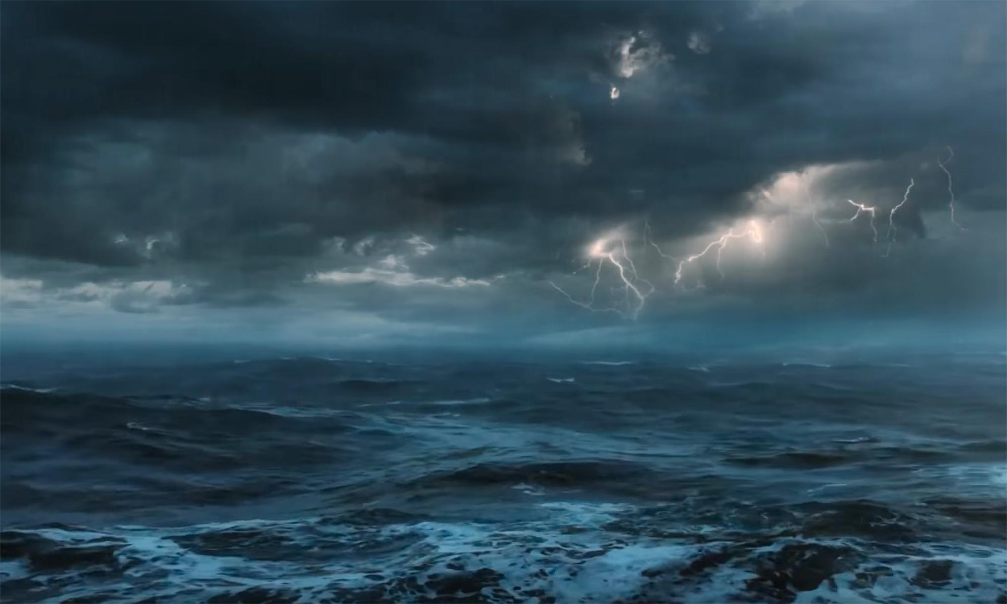 Dreamer of Furious Oceans